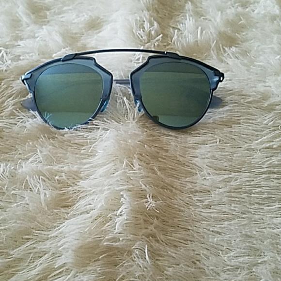 70464311f21 Dior Accessories - Dior So Real RMJLH sunglasses
